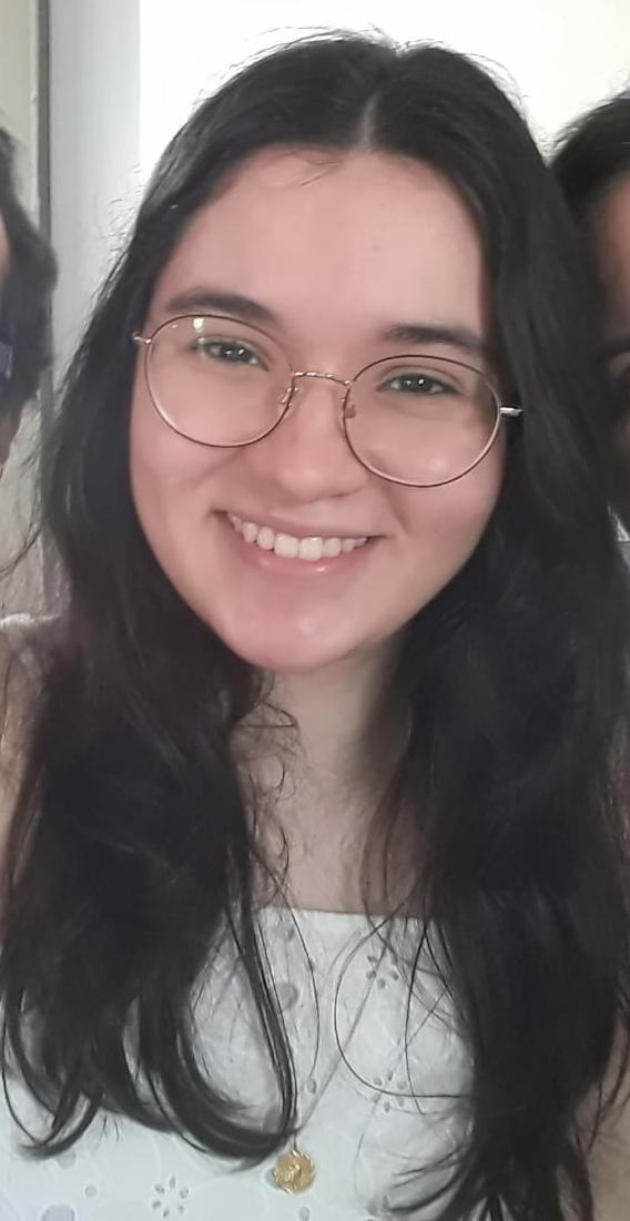 Maria Eduarda Viana (Duda)